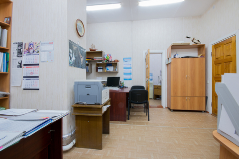 Коммерческая недвижимость, ул. Краснознаменская, д.7 - Фото 4