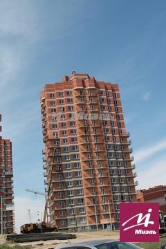 Продается 2 ком кв ул Санаторная 3, Купить квартиру в новостройке от застройщика в Волгограде, ID объекта - 321170844 - Фото 1