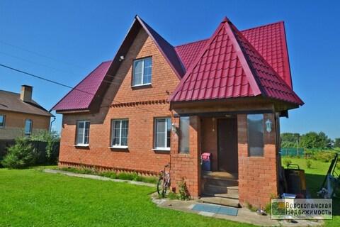 Жилой дом в Волоколамске - Фото 2