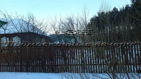 Минское ш. 18 км от МКАД, Зайцево, Дом 60 кв. м - Фото 3