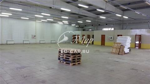 Склад B+ на Промышленной в Ярославле с офисами (ном. объекта: 66) - Фото 3