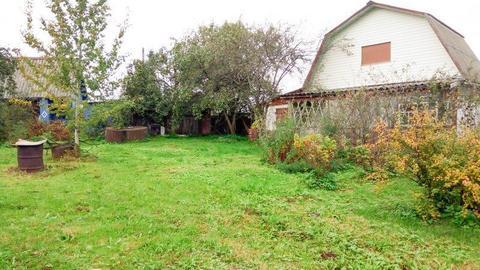 Продам земельный участок и дом в садоводческом товариществе «Садовод-2 - Фото 3