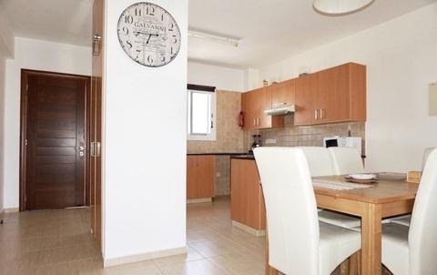 Хороший 3-спальный Апартамент в живописном районе Пафоса - Фото 5