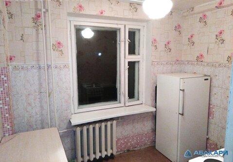 Аренда квартиры, Красноярск, Ул. Рейдовая - Фото 5