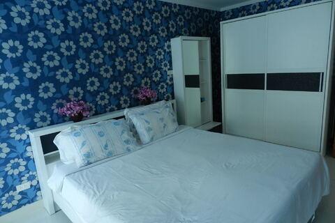 Апартаменты 2 комнаты для 3 человек. Пляж Джомтьен - Фото 5