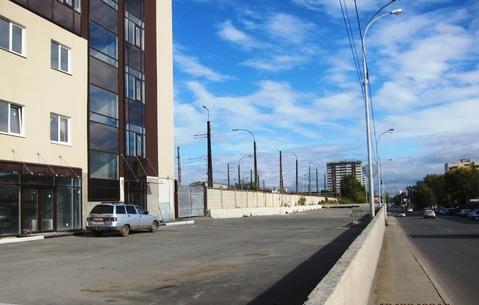 Продам отдельно стоящее здание 2535 кв.м. Екат-г, ул. Зоологическая 6с - Фото 4