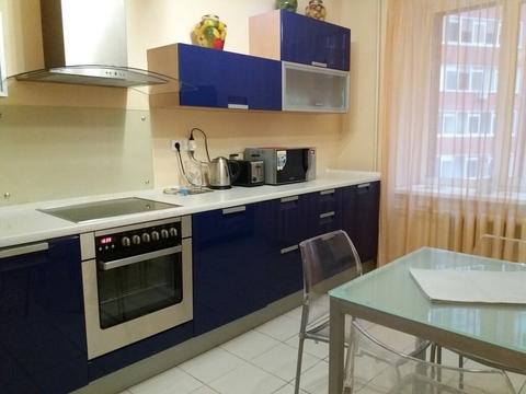 Продам 2-комнатную квартиру в доме индивидуальной планировки - Фото 5