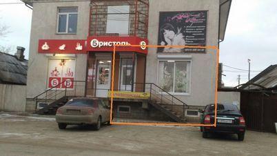 Аренда торгового помещения, Краснослободск, Среднеахтубинский район, . - Фото 1