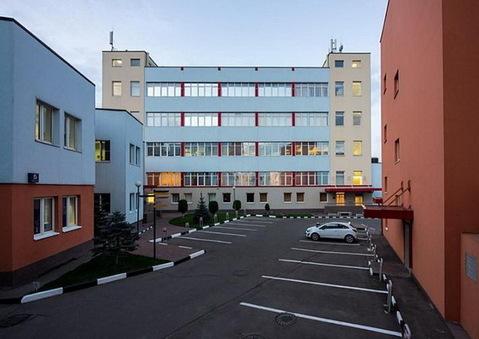 Сдам Бизнес-центр класса B. 3 мин. пешком от м. Тульская. - Фото 5
