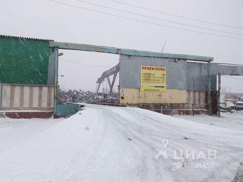 Аренда склада, Тула, Ул. Володарского