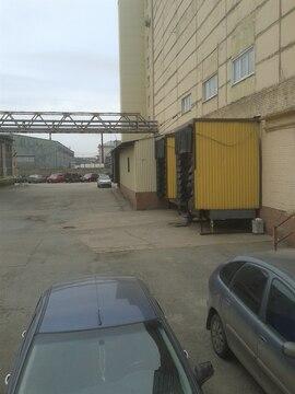 Сдам 985 кв.м под склад, производство. Без комиссии - Фото 1