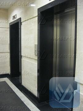 Сдам офис 776 кв.м, бизнес-центр класса A «Etmia ii» - Фото 3