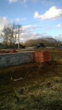 Продам участок в деревне матвеевское - Фото 3