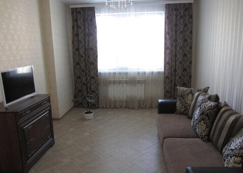 """Аренда 2-комнатной квартиры вдоме """"Владоград"""" на ул. 1-й Конной Армии - Фото 2"""