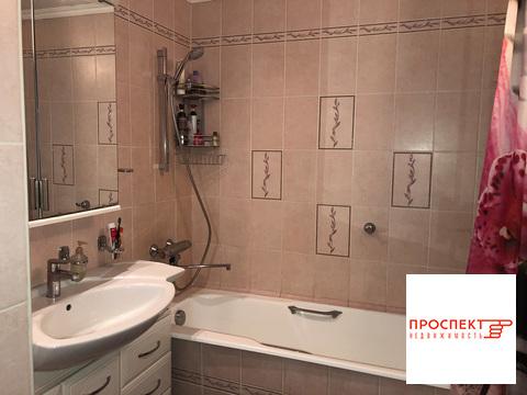 Продам отличную 1-к. квартиру 41 кв.м с ремонтом на Бухарестской, 146 - Фото 4