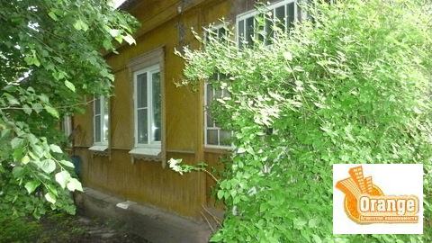 Земельный участок 7.2 сот с жилым домом в г. Щелково, 14 км от МКАД. - Фото 1