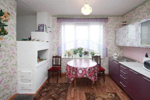Дом в Бызово Упоровский район - Фото 4
