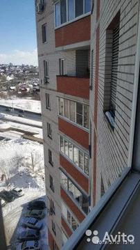 1-к квартира, 37 м, 11/14 эт. - Фото 1