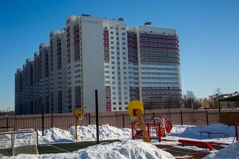 3-х квартира - Фото 1