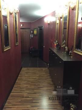 Продам трехкомнатную квартиру на Зеленой, дом 8 - Фото 2