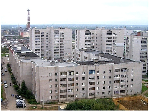 Аренда квартиры, Вологда, Ул. Дальняя - Фото 2