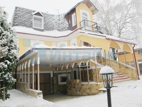Аренда дома, Лобаново, Истринский район - Фото 1