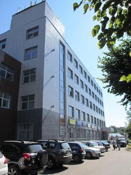 Аренда офиса БЦ Дмитекс 18 м2 - Фото 1
