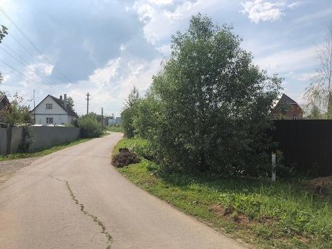 Жилой дом с газом, пос. Столбовая, Чеховский район - Фото 4
