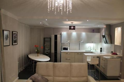 Сдается шикарная двухкомнатная квартира премиум-класса - Фото 4