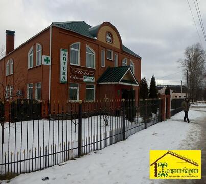 Доходные дома Московской области - Фото 1