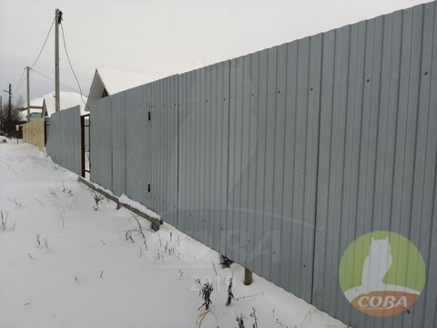 Продажа участка, Боровский, Тюменский район - Фото 1
