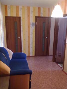 2-к квартира, 47 м2, 2/4 эт, Жуковского улица, 13 - Фото 1