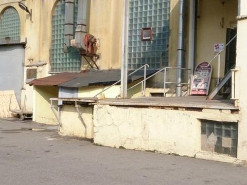 Аренда Склада на «Звенигородская ул, д.9-11» - Фото 2