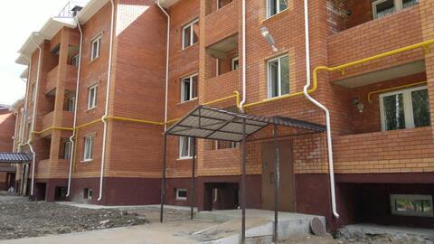 Продажа квартиры, Калуга, Ул. Полесская - Фото 3