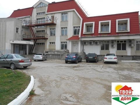 Продам офис в Малоярославце, Российских Газовиков, 13 - Фото 1