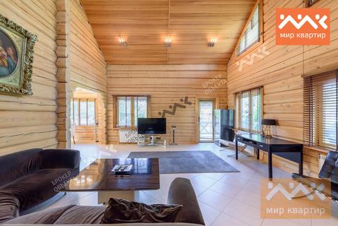Продается дом, г. Сестрорецк, 10-я - Фото 4