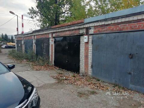 Продажа гаража, Казань, м. Северный Вокзал, Ул. Хлебозаводская - Фото 2
