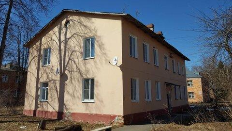Двухкомнатная квартира на ул. Шувандиной г. Иванова - Фото 1