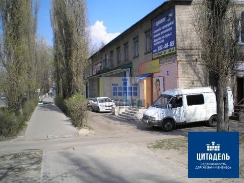 Здание ул. Пеше-Стрелецкая - Фото 4