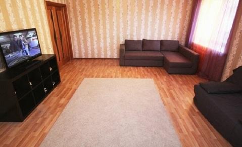 Портовская улица, 26, Аренда квартир в Ленске, ID объекта - 324407347 - Фото 1