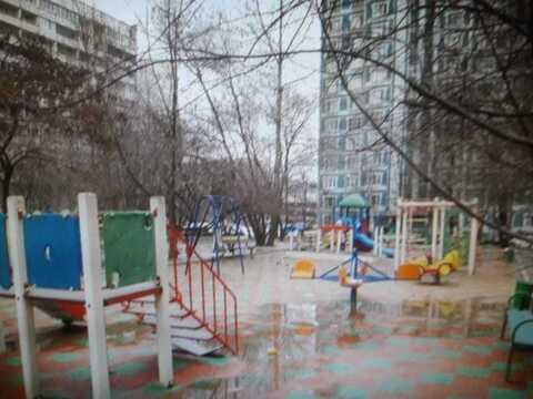 Однокомнатнаю квартира - Фото 1