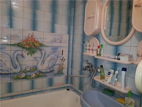Продажа квартиры, Брянск, Ул. Гомельская - Фото 1