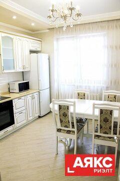 Продается квартира г Краснодар, ул Ставропольская, д 18 - Фото 5