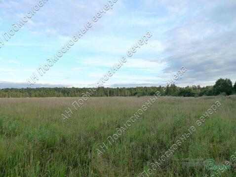 Киевское ш. 90 км от МКАД, Уваровское, Участок 410 сот. - Фото 1