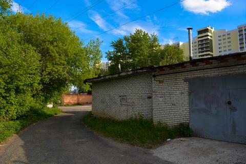 Купить гараж Раменское Раменский район - Фото 3