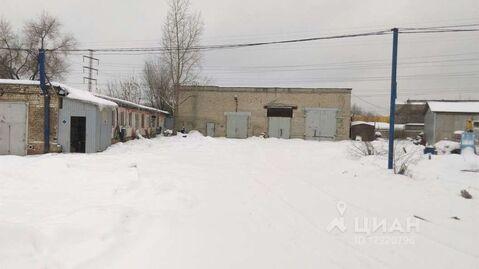 Аренда производственного помещения, Самара, Ул. Литвинова - Фото 2