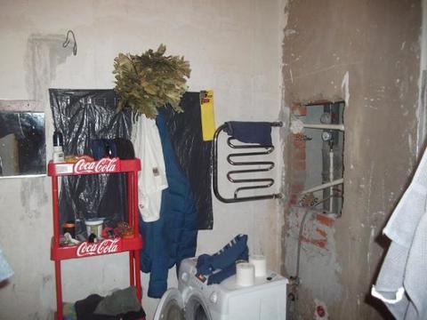 Просторная квартира под чистовую отделку - Фото 3