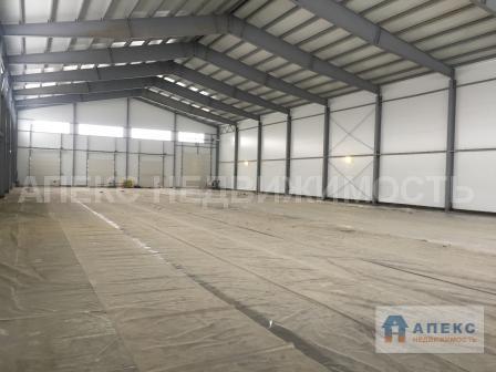 Аренда склада пл. 1300 м2 Селятино Киевское шоссе в складском . - Фото 3