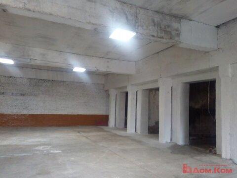 Аренда склада, Хабаровск, Целинная 10д - Фото 1
