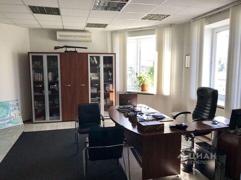 Продажа офиса, Иваново, Ул. Крутицкая - Фото 1